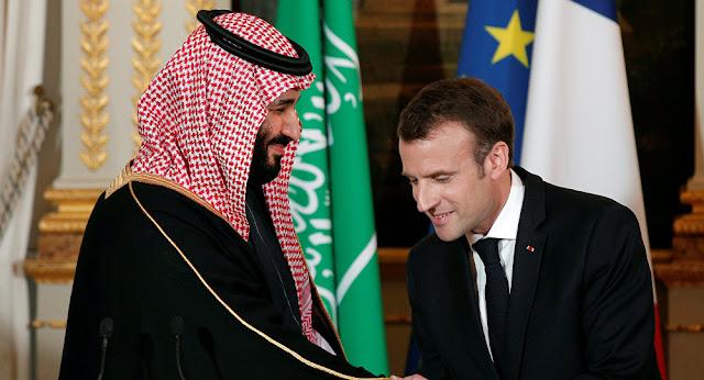 فرنسا تفاجئ السعودية بعقوبات وتحذر من المزيد بسبب خاشقجي