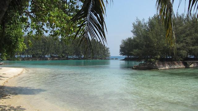 Pulau Kotok-kotok