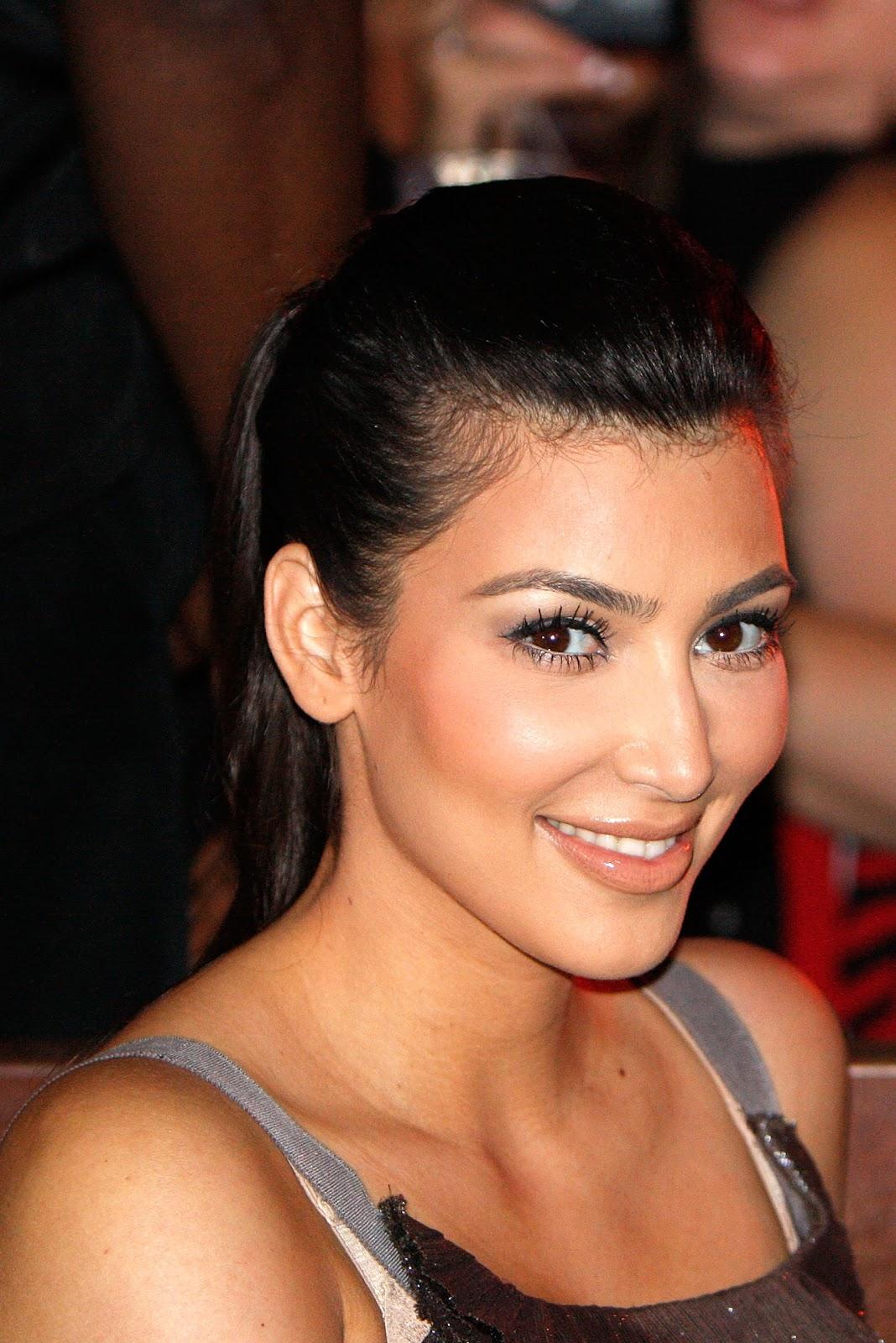 Kim Kardashian HD Pictures | HD Wallpapers of Kim Kardashian