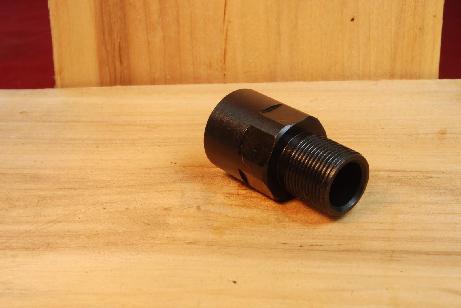 DrillDog Big Bore Pellets: Bulldog Upgrades 4