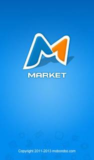 متجر موبو ماركت MoboMarket