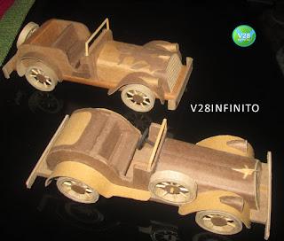 imagen Venta de Carro Artesanales