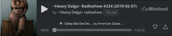 heavy dalga show #234