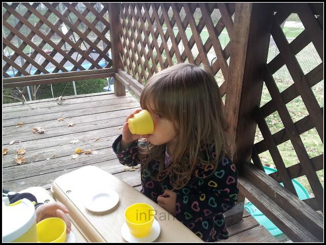 Lemonade Time!