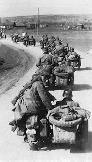 LOS KRADSCHÜTZEN LA PUNTA DE LANZA DE LA BLITZKRIEG  bellumartis historia militar