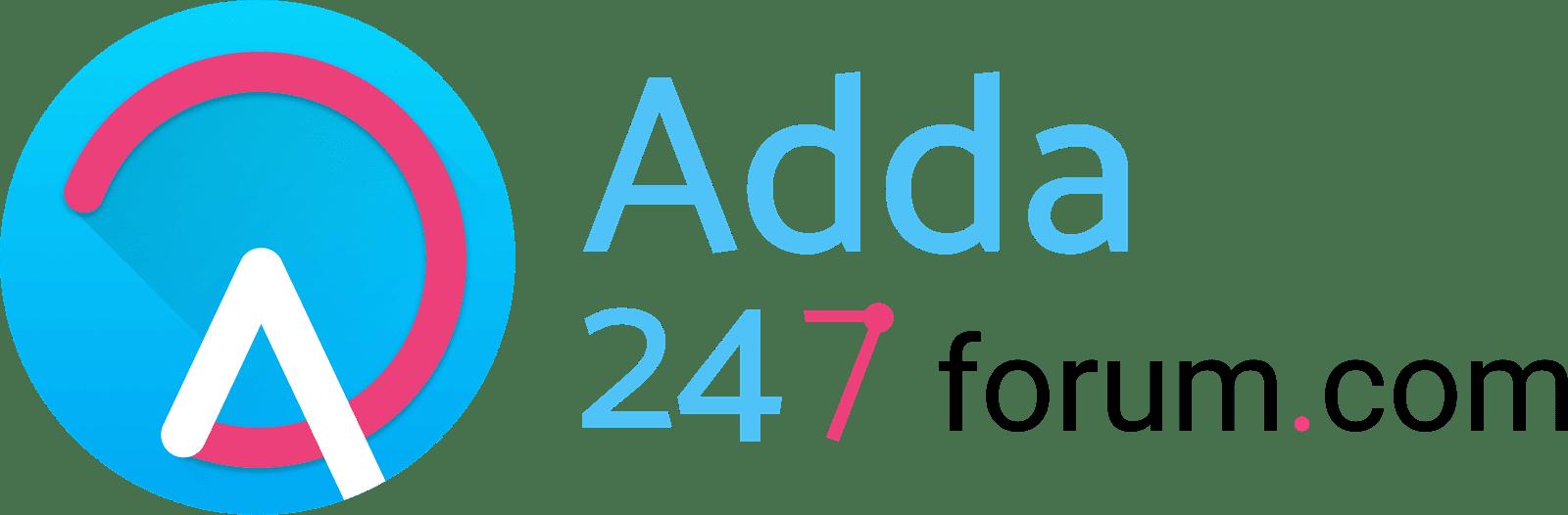 Adda247 Forum