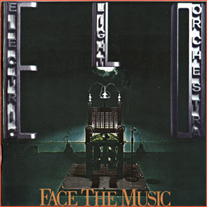 Oldnewrockmusic Electric Light Orchestra Face The Music