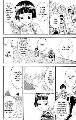 Gintama Chap 124 page 12 - Truyentranhaz.net