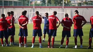 موعد مباراة أوليمبياكوس وتوتنهام الأربعاء 18-09-2019 ضمن دوري أبطال أوروبا
