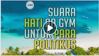 Suara Hati Aa Gym Untuk Para Politikus