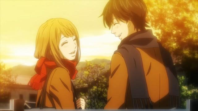 Orange: Mirai Movie