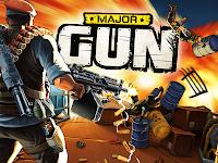 Major Gun Mod ( Unlimited Money ) Full Apk + Data