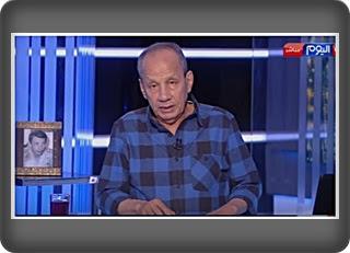 برنامج فى دائرة الضوء 27 6 2016 مع إبراهيم حجازى