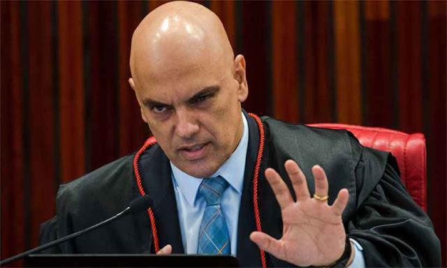 PF faz busca e apreensão em casas de suspeitos de ofender ministros do STF