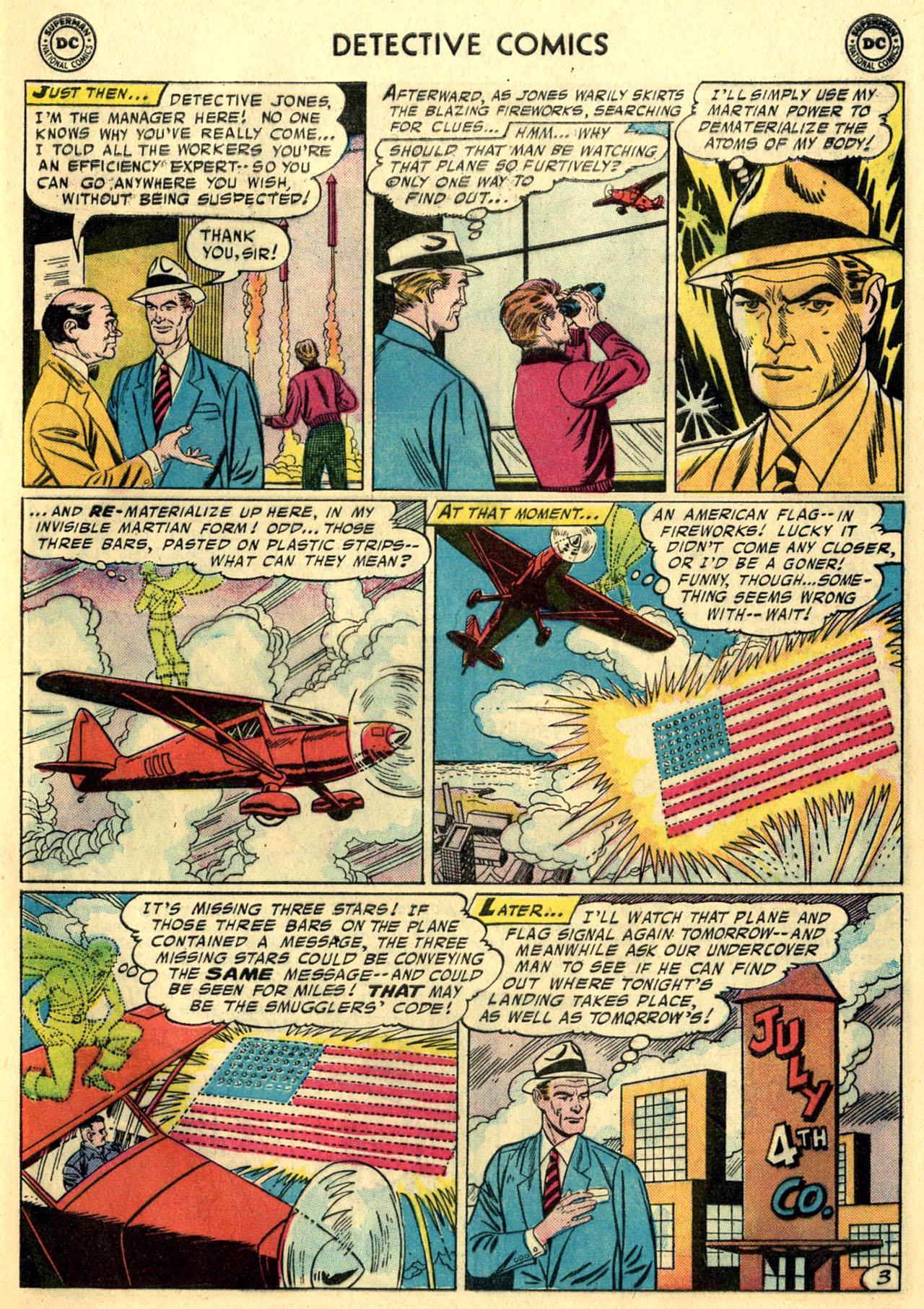 Read online Detective Comics (1937) comic -  Issue #247 - 29