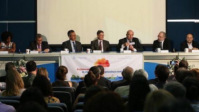 "NEWS   ""Sem Desperdício"" - Brazil Launches Campaign to Reduce Food Waste"