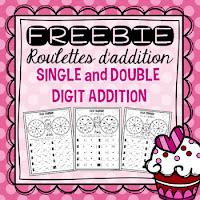 https://www.teacherspayteachers.com/Product/FREEBIE-Valentines-Addition-SpinnersRoulettes-daddition-pour-la-Saint-Valentin-2361966