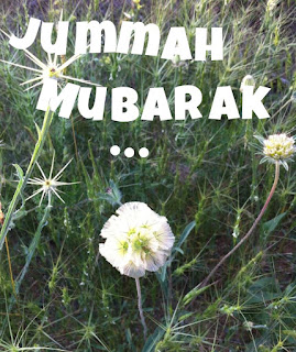 jummah messages