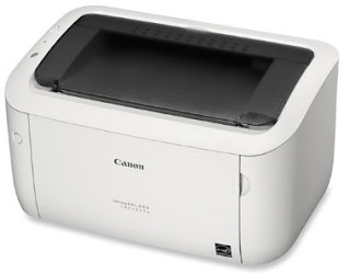 The Simple too Efficient Monochrome Laser Printer Canon imageCLASS LBP6030w Driver Download