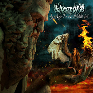 Symphony For A Hopeless God – Whyzdom