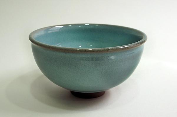 Pottery by Inge Nielsen: Glaze recipes