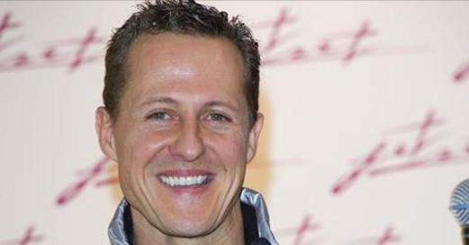 Michael Schumacher : 3 ans aprés l'accident, une nouvelle officielle vient de tomber