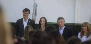 Martínez, Cano y Bullrich serán candidatos y dejarán sus cargos. Planean reducir ministerios.
