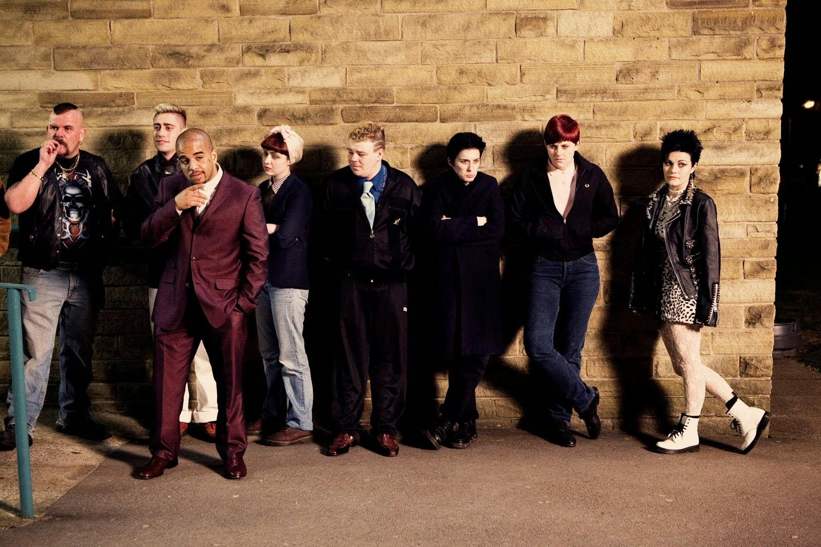 The Custard Tv This Is England 90 To Air On Channel 4 In 2015