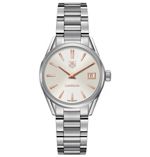 TAG Heuer Carrera Lady WAR1312.BA0778