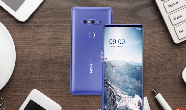 Have you seen Nokia 9 specifications:-check here
