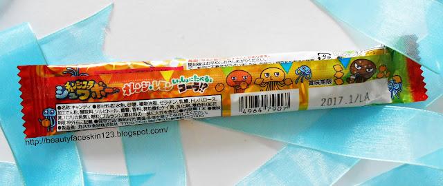 JAPAN FUNBOX JULY 2016-MONTHLY JAPAN SUBSCRIPTION BOX-  Abaya Shuwabo