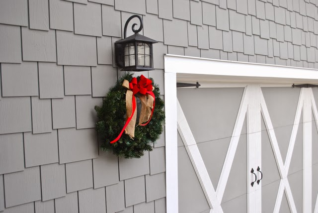 New Every Morning Christmas On My Porch
