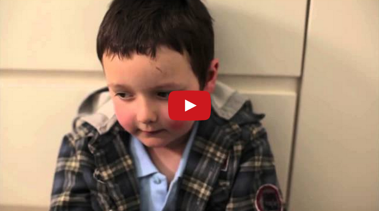 The 40 second TV commercial that will leave you speechless!