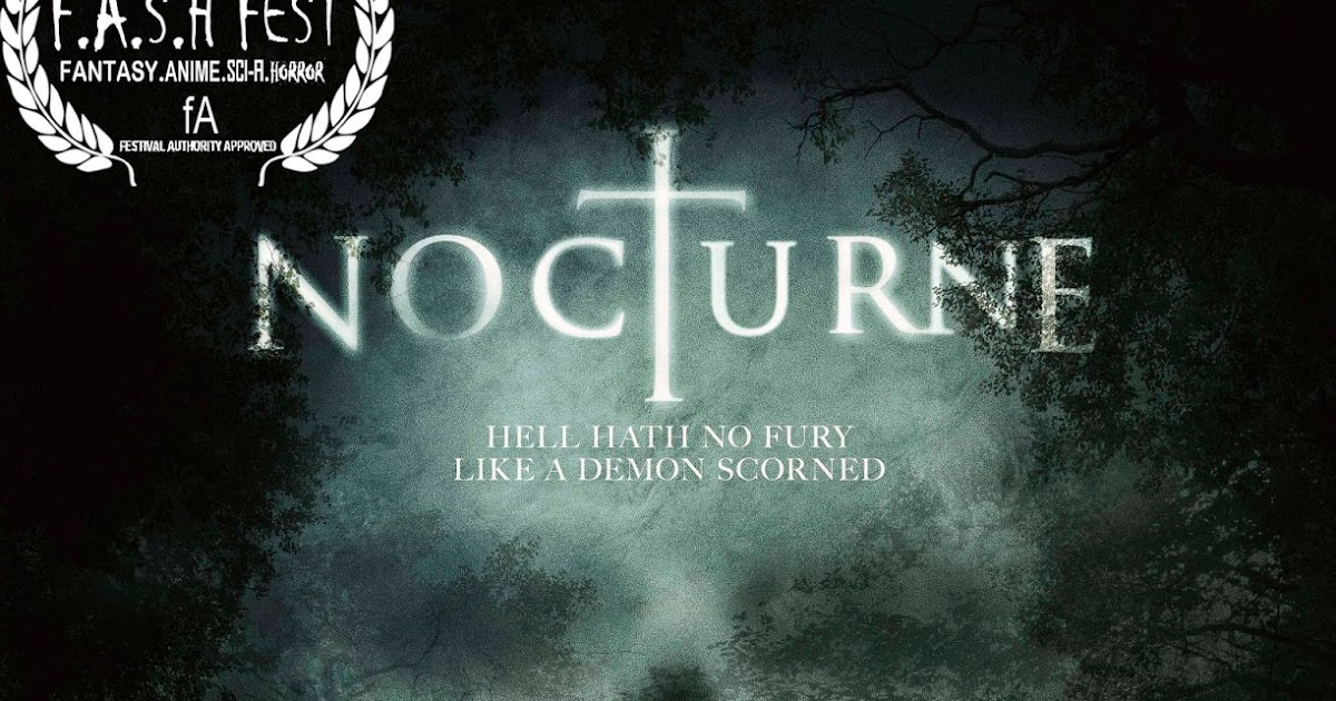 nocturne film 2016 plot