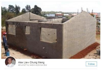 Alex Liew Chung Meng