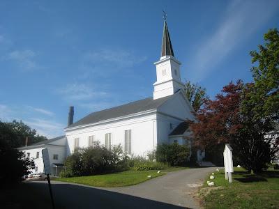 maynard life outdoors and hidden history of maynard congregational church maynard ma 1852 2017