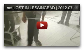 not LOST IN LESSINGBAD | EAD Kiel 2012 – Impressions
