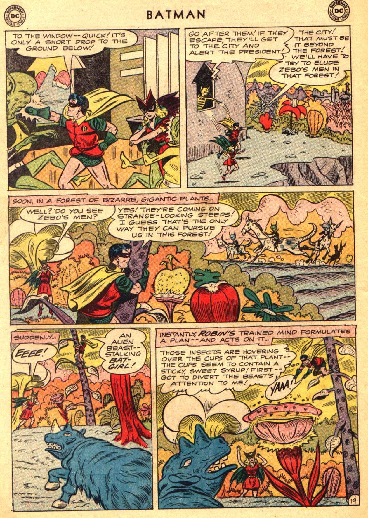 Read online Batman: The Black Casebook comic -  Issue # TPB - 141