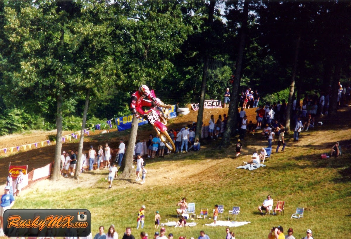 Scott Sheak Budds Creek 1997