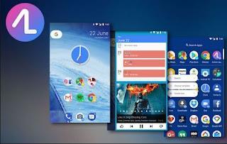 تحميل, تطبيق, الثيمات, والخلفيات, لهواتف, وأجهزة, اندرويد, Action ,Launcher