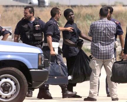 Polizia Locale Blog : Immigrazione: al via al dlgs che ...