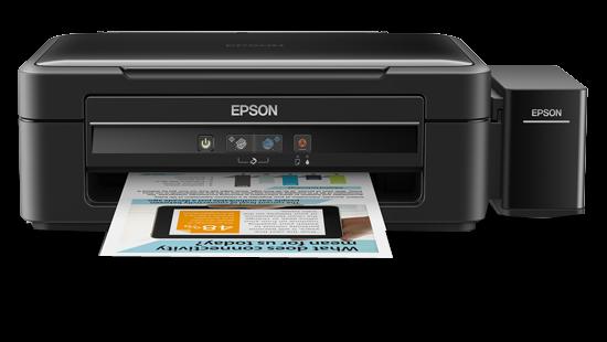 Download Driver Printer Epson L360