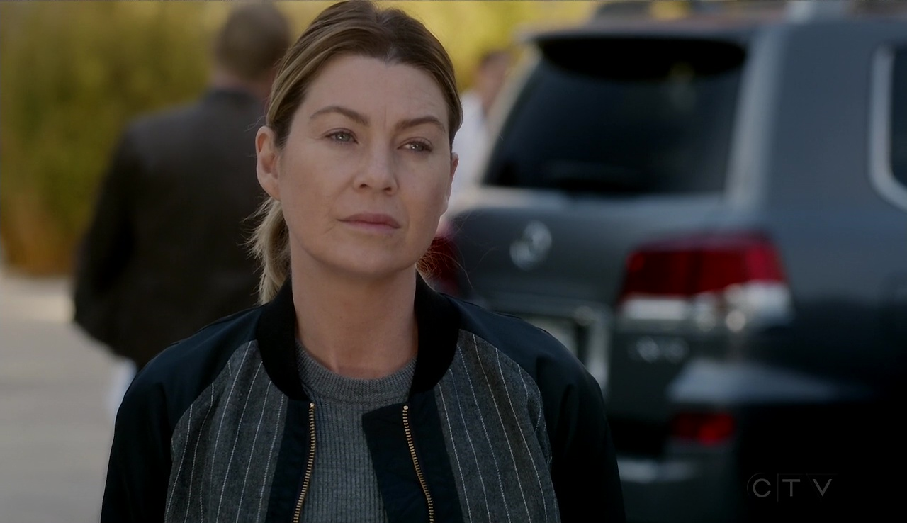 Crítica: Grey\'s Anatomy 12x23 At Last | TV Spoiler Alert