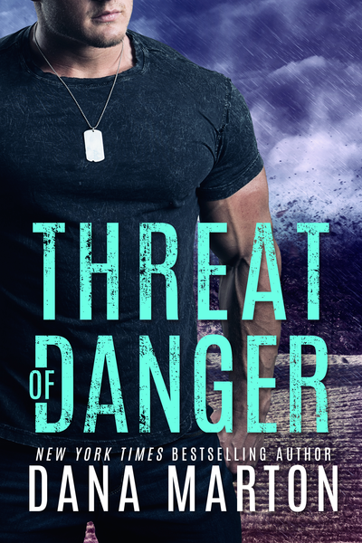 Threat of Danger cover