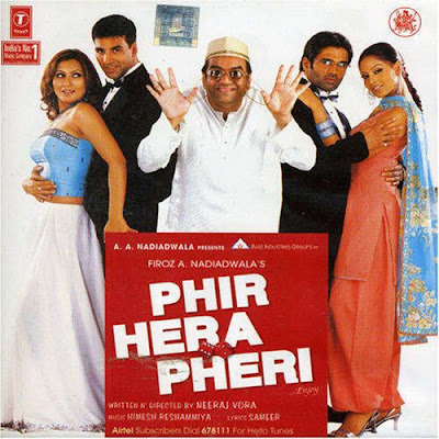 Phir Hera Pheri (2006) Full HD Hindi Movie Download 3