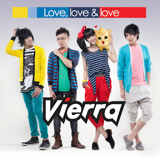 Vierra - Love Love & Love on iTunes