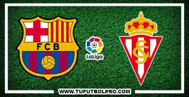 Ver Barcelona vs Sporting EN VIVO Por Internet Hoy 1 de Marzo 2017