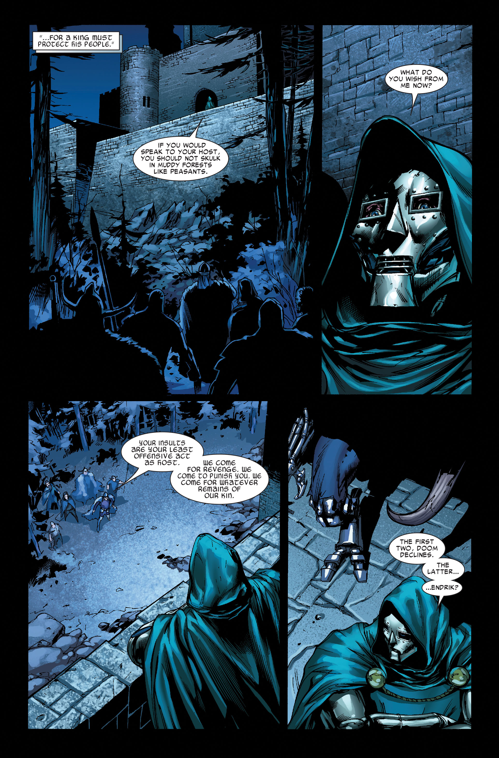 Thor (2007) Issue #604 #17 - English 19
