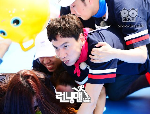 Mengenal Running Man, Variety Show Populer Asal Korea Selatan