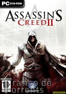 Baixar a Capa Assassins Creed 2 PC